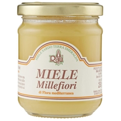 millefiori honey